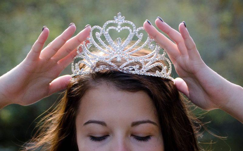 The beauty of Mexico Andrea Meza won the Miss Universe contest